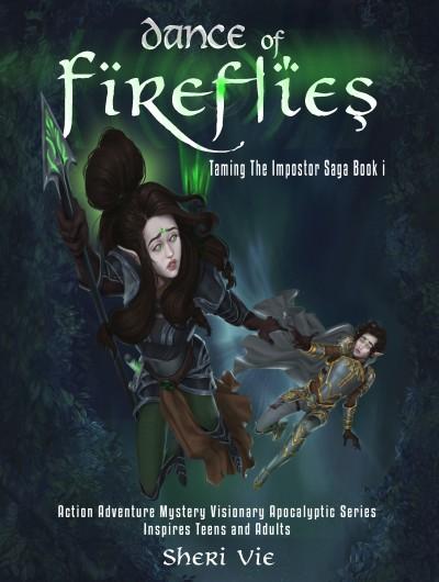 Dance of Fireflies - Sheri Vie