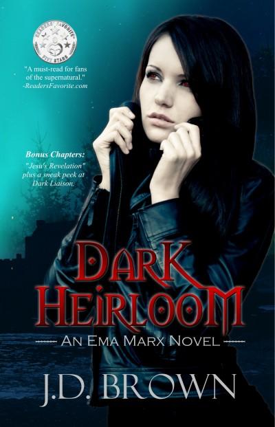 Dark Heirloom - J.D. Brown