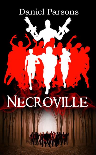 Necroville - Daniel Parsons