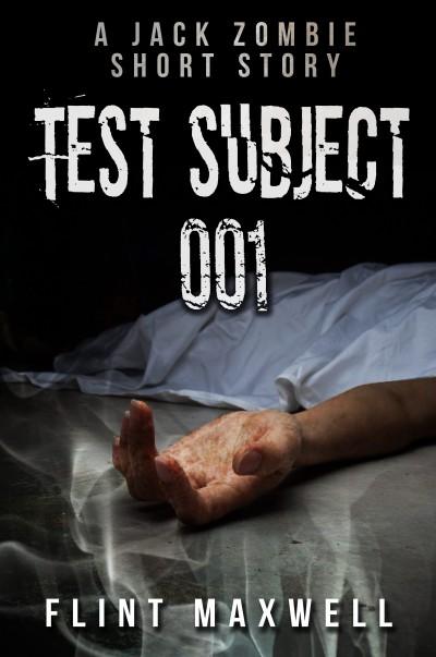Test Subject 001 - Flint Maxwell