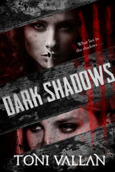 Dark Shadows - Toni Vallan