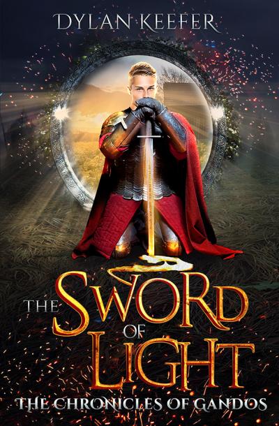 The Sword of Light - Dylan Keefer