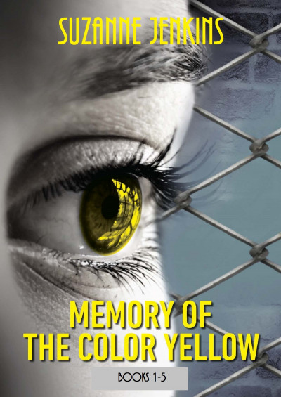 Memory of the Color Yellow - Suzanne Jenkins