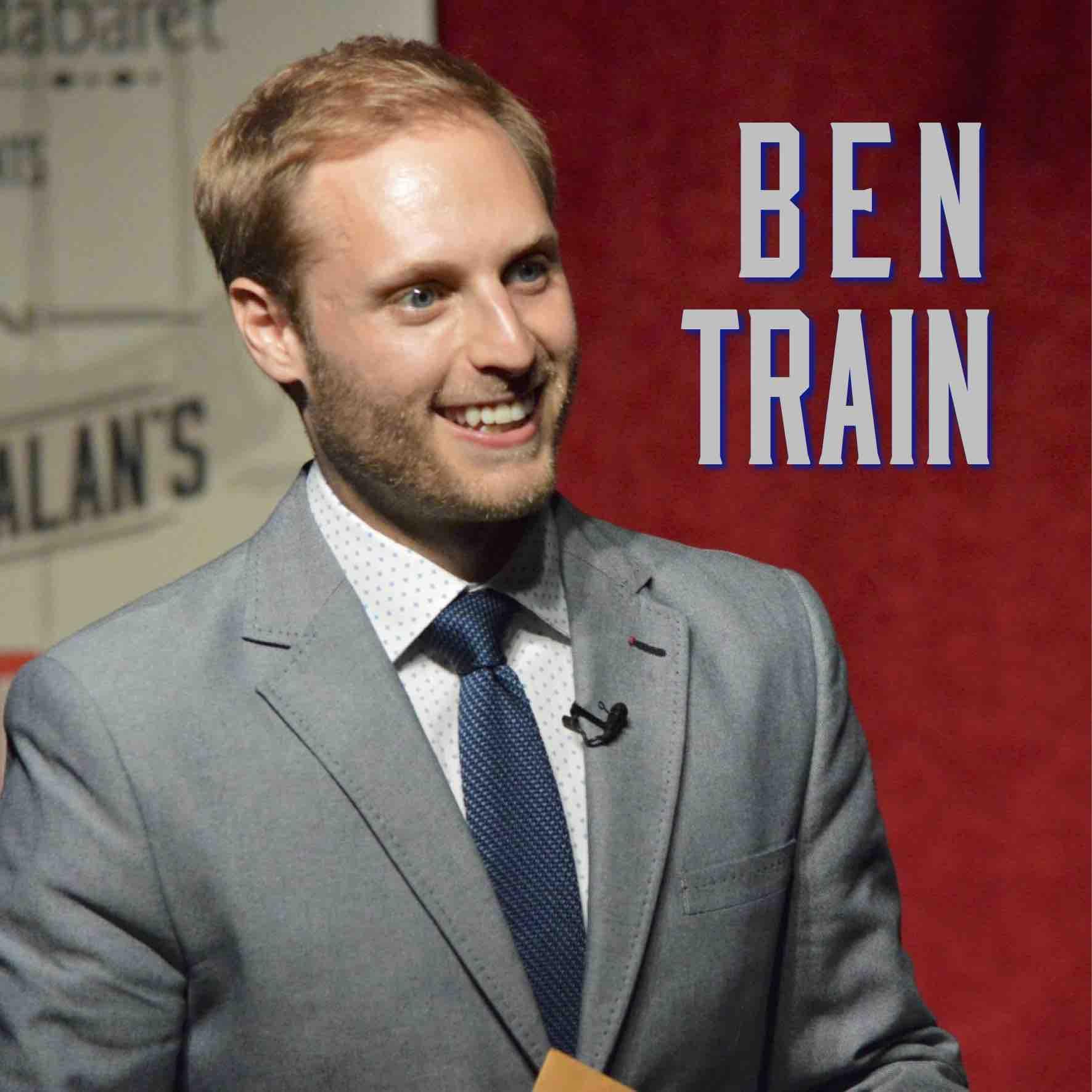Ben Train