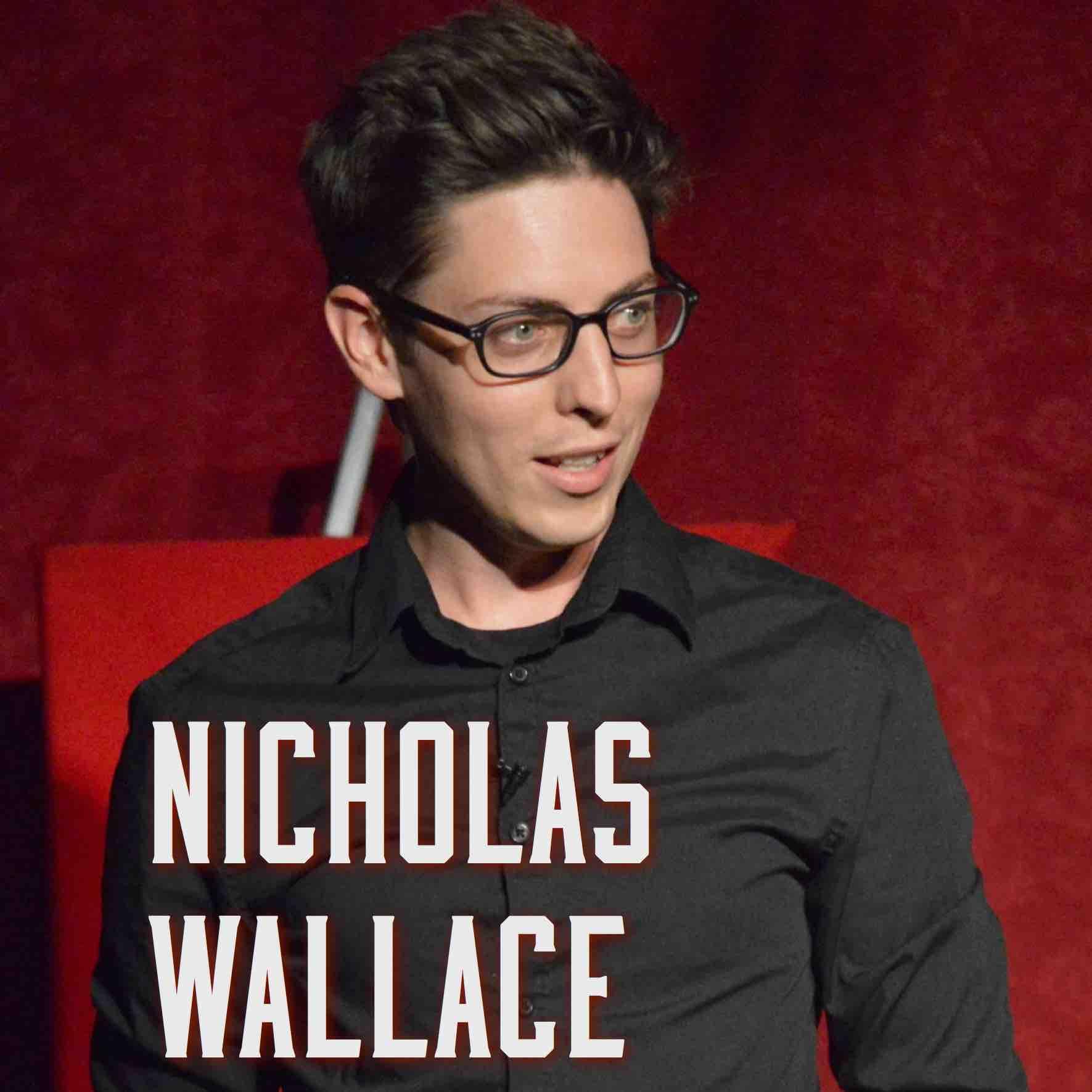 Nicholas Walalce