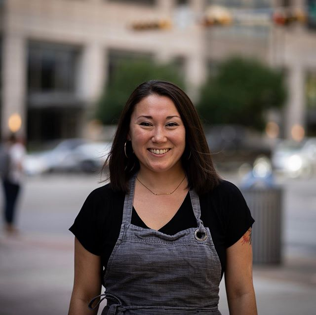 This is Chef Aya. She is the secret sauce behind all of our weekly clients. A boss amongst women and men and a beast in the kitchen. She takes care of us and the weeklies and is always down for the grind! Cheers to Aya!!!! Thanks for helping girl! You da bomb. . . . . #work #chef #workwithgreatpeople #likeaboss #privatechef #personalchefatx #personalcheflife #austinluxury #luxuryatx