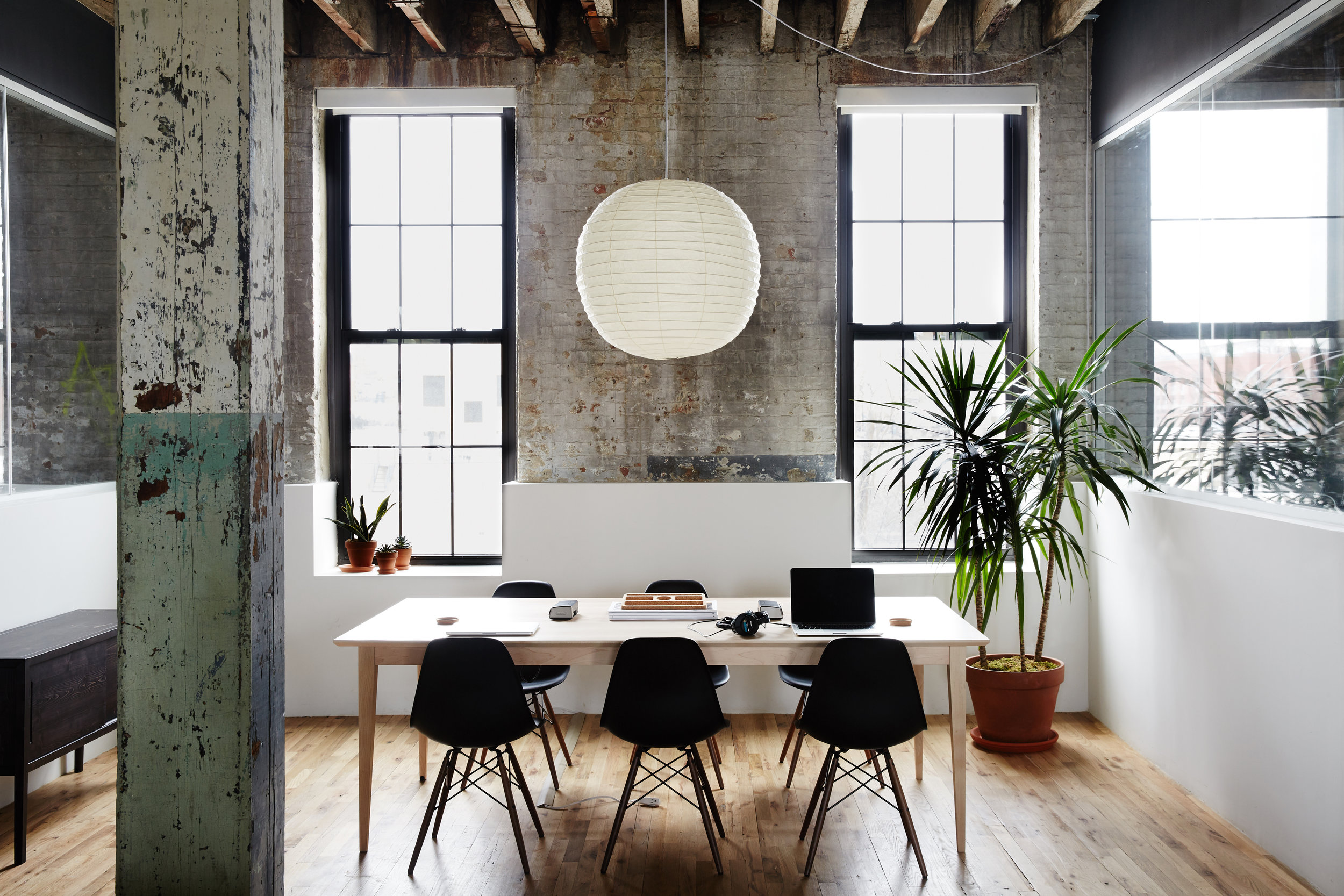 Gowanus Work Space
