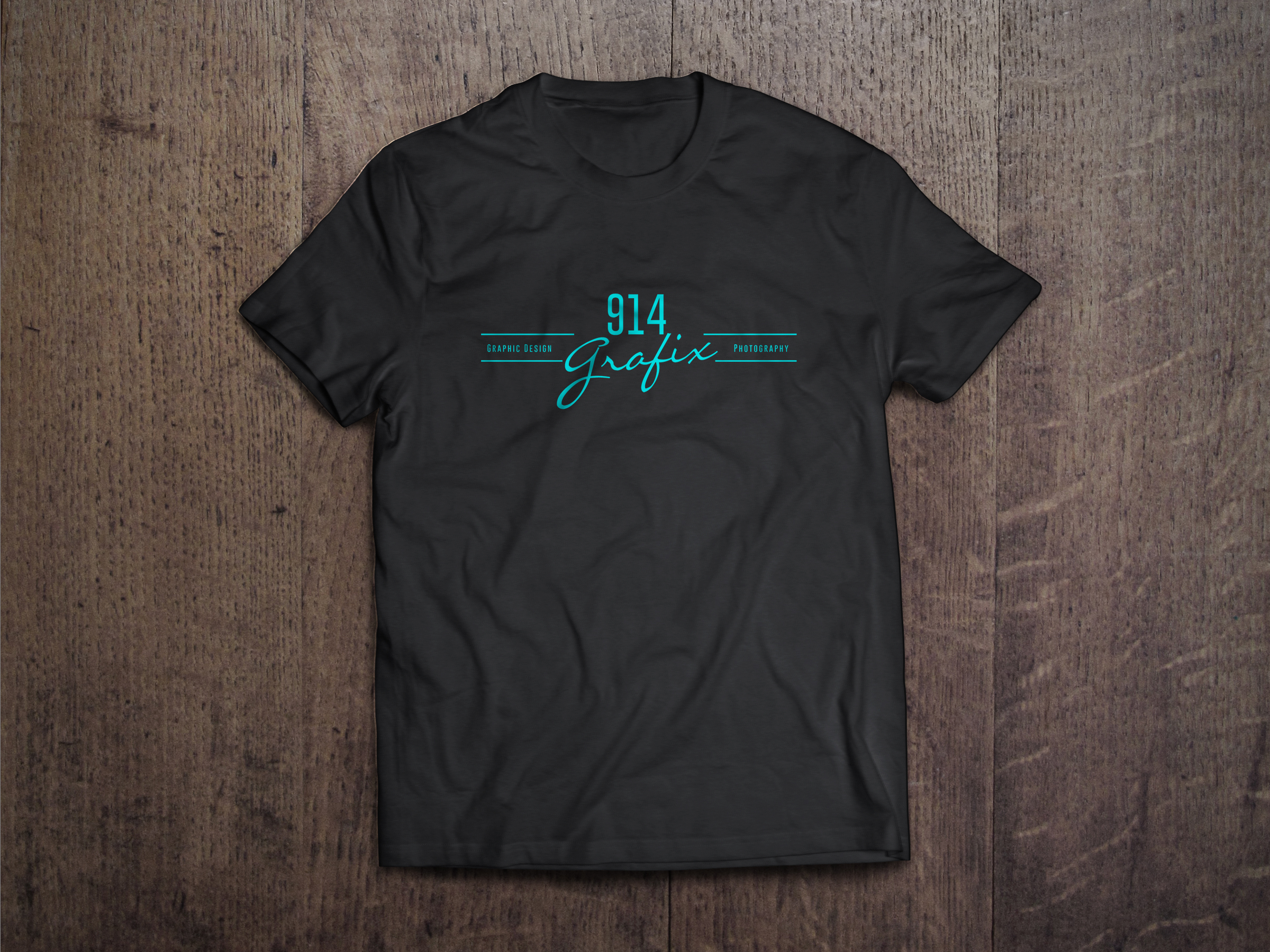 Printed shirts - All shirts are designed by 914 Grafix and Direct To Garment printed by Galloree. They print and drop ship the items for us.
