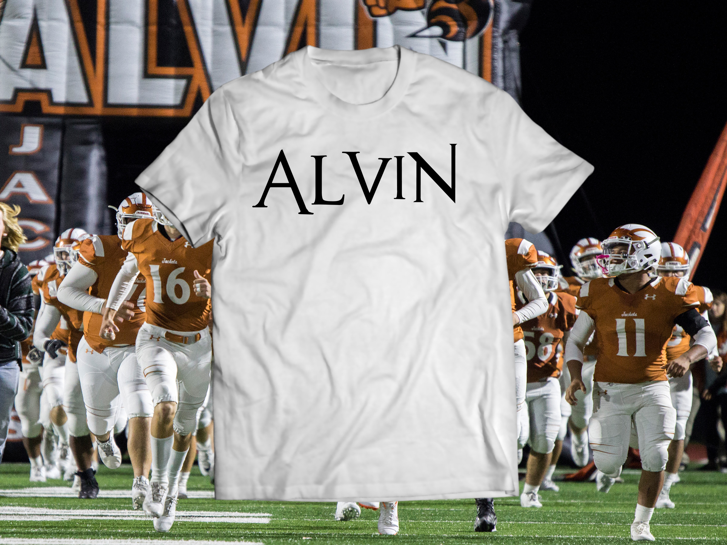 Alvin 914 Apparel! - Shirts, Hoodies, and so much more for Alvin students, teachers, and parents!