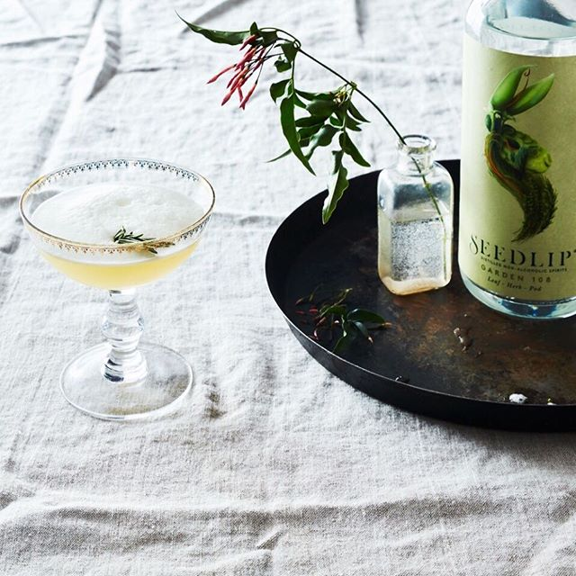 Seedlip showing us the botanical way forward, our go-to non-alcoholic celebration spirit . . . ! Prepare the same as your favourite 'others' - Genius - HNY Instapeeps!!! #thehouse #summerseries #backstories #memories #lifecelebration #memorial  #thehousefunerals #timeless  #bespoke #beautifulfuneral #elegantfuneral #funeral #forgetmenot #simple #fresh #affordable #genius #wake #goodbye #farewell #love #life #family #friends