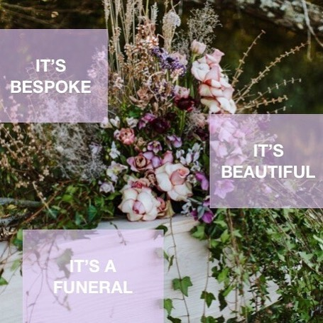 Saying your final goodbye is one of life's toughest experiences … our philosophy … be yourself, listen to yourself, soften the moment by giving yourself the time & space to make the right decisions …. #thehouse #summerseries #backstories #memories #philosophy #lifecelebration #memorial #thehousefunerals #bespoke #beautifulfuneral #elegantfuneral #bespokefunerals #timelessfunerals #forgetmenot #simple #affordable #goodbye #farewell #love #life #family #friends