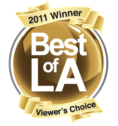 """2011 Best Dinner Theater in Southern California"""