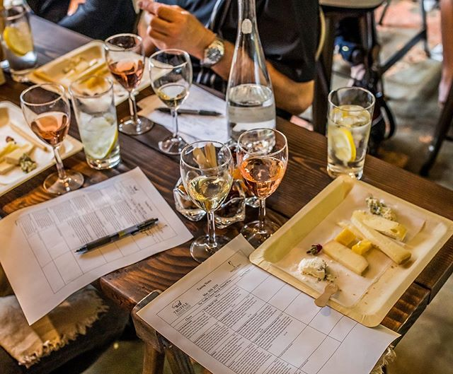 Rosé all day! Join us Thursday July 18th from 6:30pm to 8:30pm for our latest cheese and wine pairing. Learn about the history and pairings from our cheesemongers and wine expert Liana from Natural Wines. 4 cheeses and 4 Rosé wines paired for $70 per person. Reserve your spot by going to our Online Shop or calling 303-322-7363! #rosé #roséallday #cheeseandwine #wineabdcheese #cheesepairing #trufflecheeseshop #naturalwine #denverwine #denvercheese #denvertruffle