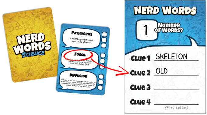 https://www.kickstarter.com/projects/geniusgames/nerd-words-science-a-party-game-meets-real-science