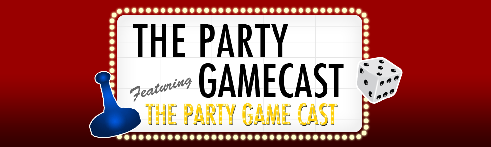 Inverse Genius welcomes  The Party Game Cast , featuring the Party Game Cast, a podcast about party games and games you take to parties.