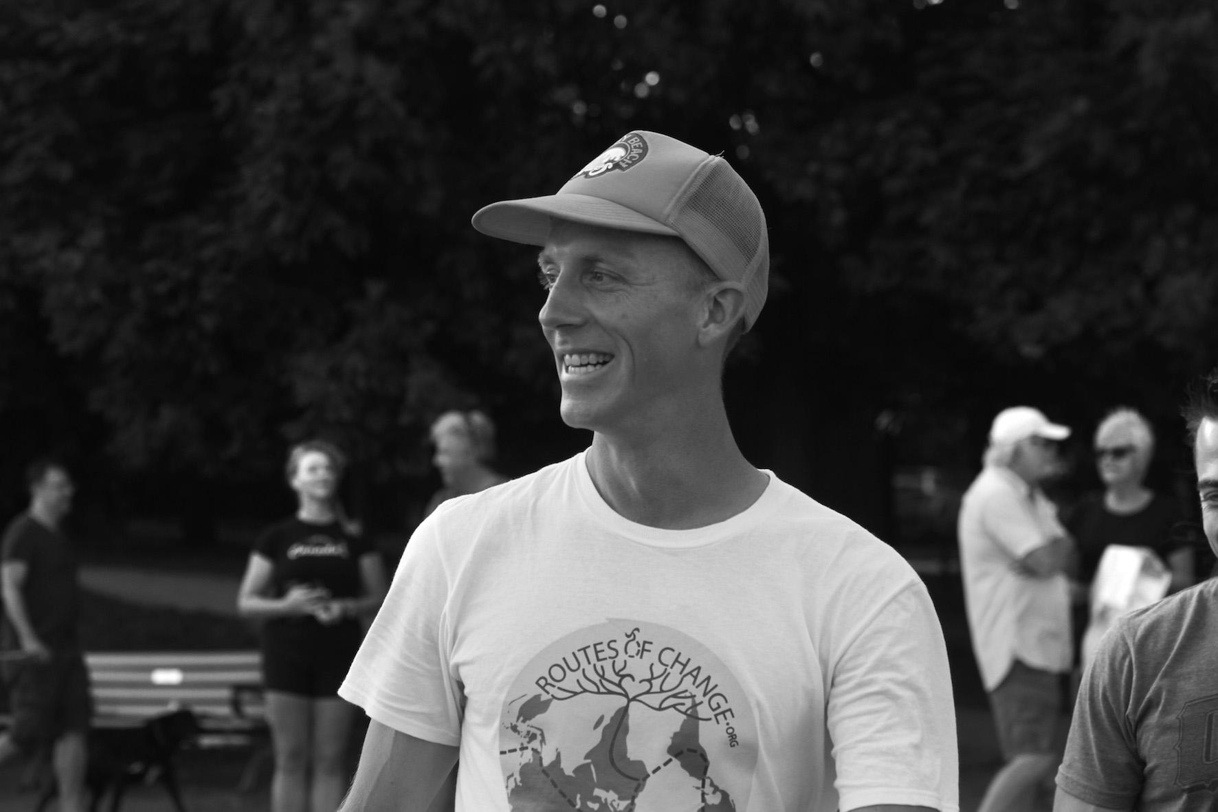 Markus Pukonen on routesofchange.org