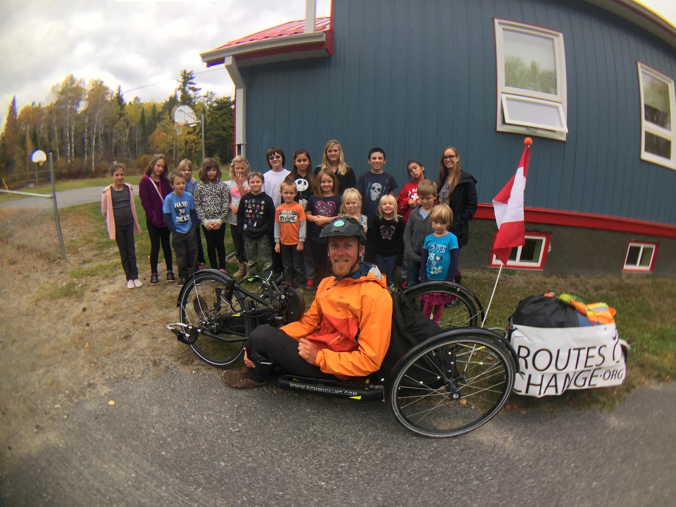 Handcycling in Ontario, www.routesofchange.org.jpg
