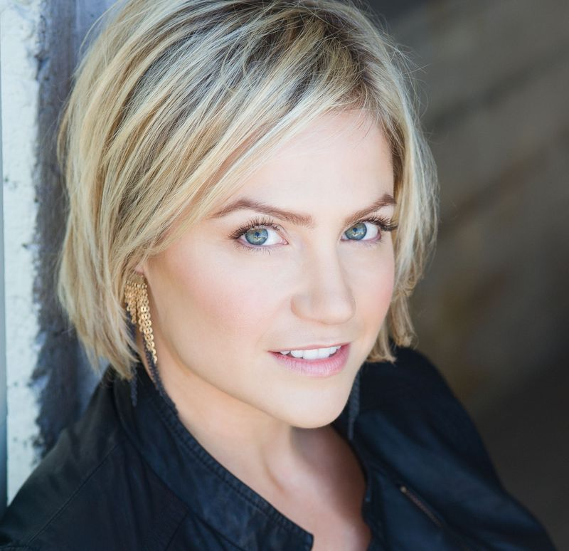 Stacey Tookey