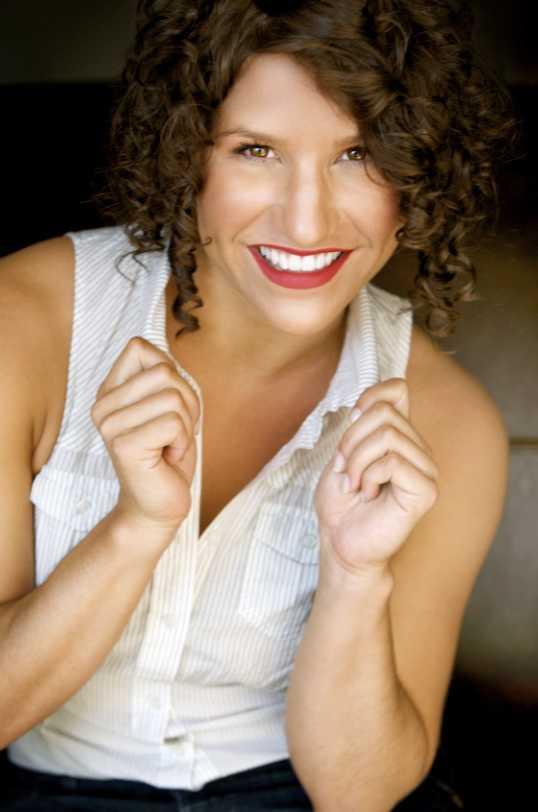 Katie Schaar