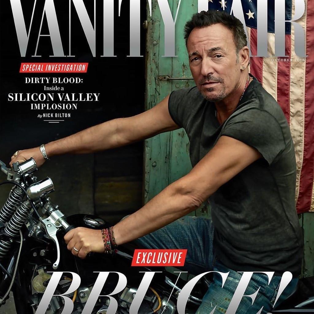 Bruce Springsteen - Grooming