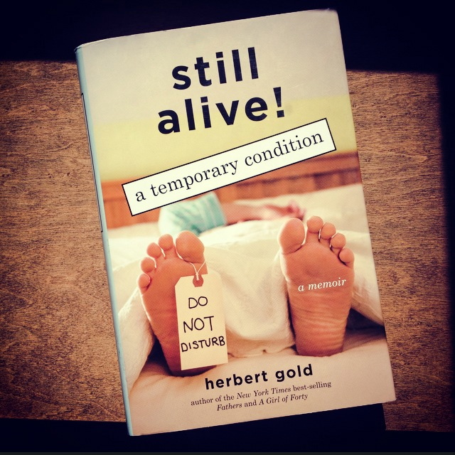 Still Alive! (reissued as: Not Dead Yet) - BUY NOW