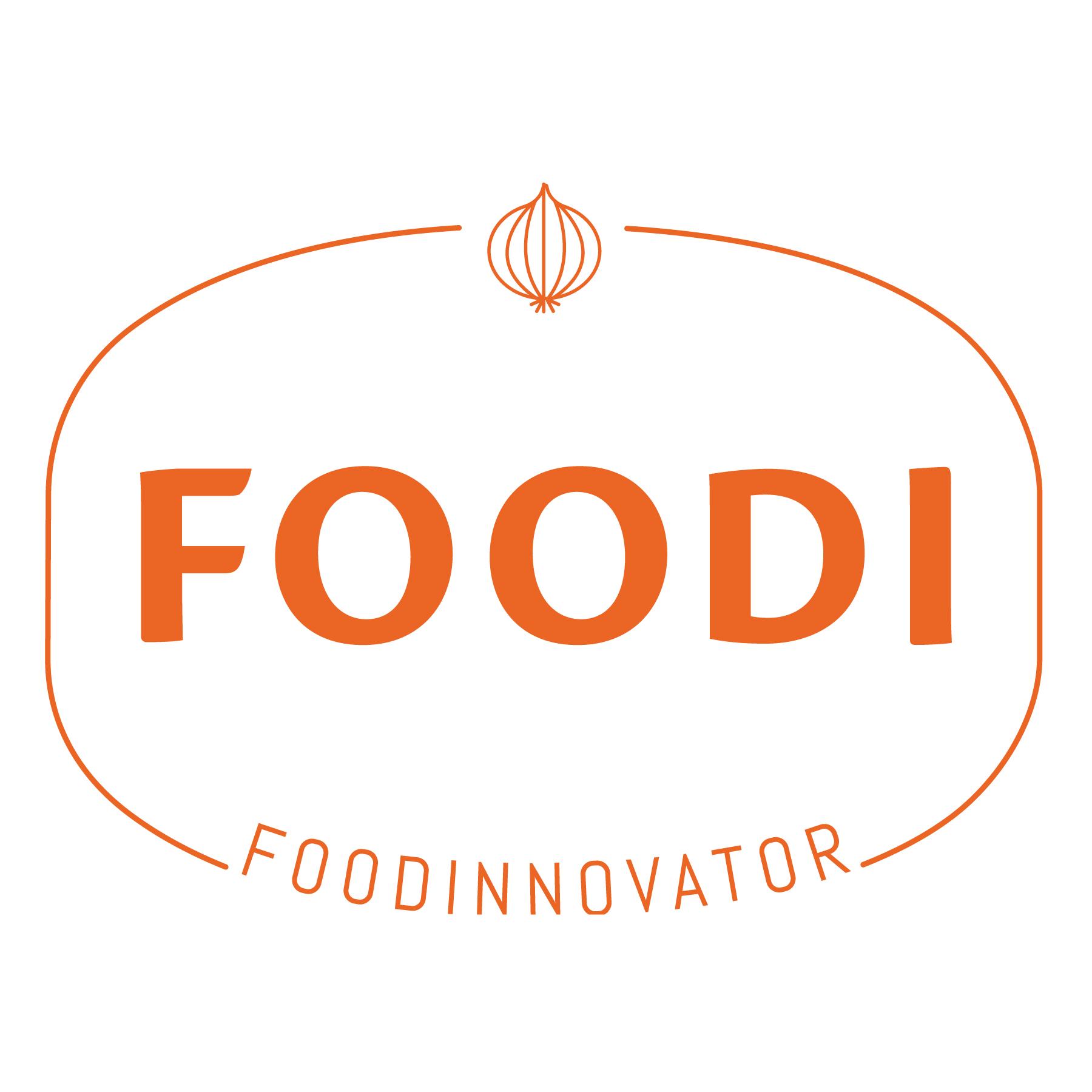 rebranding van foodi