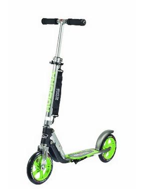 Rachel Walder scooter