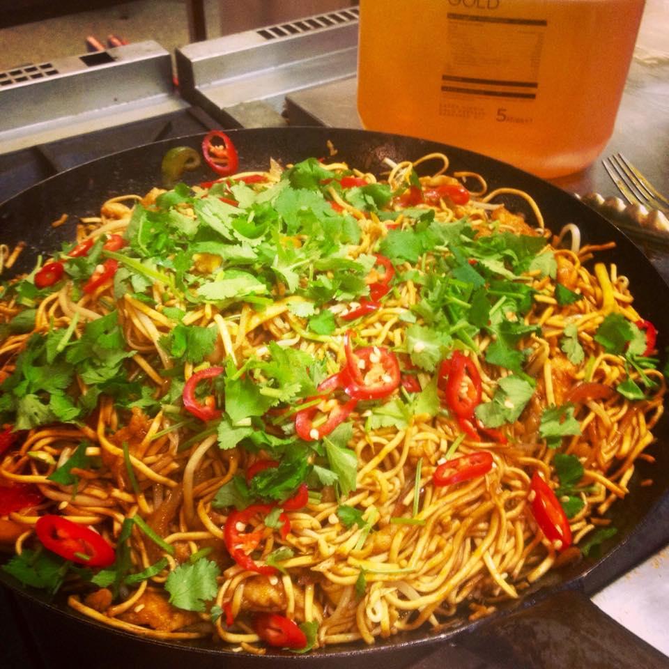 Noodles Shaun Naem