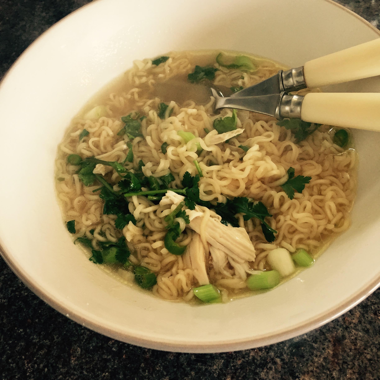 Roast chicken five ways Rachel Redlaw The Tiniest Thai