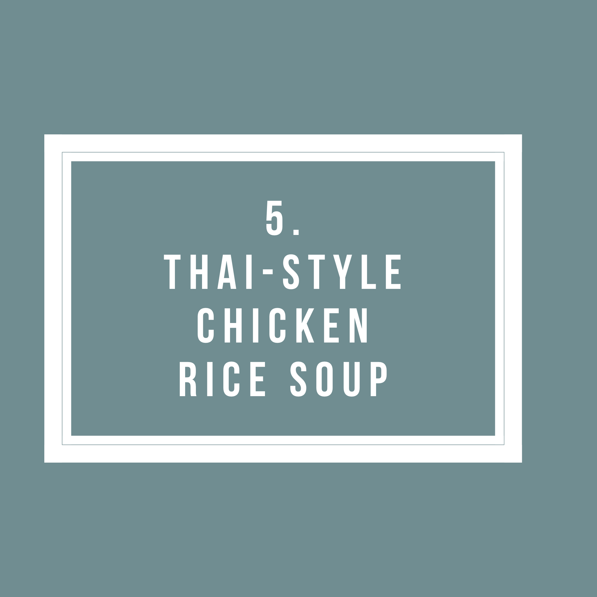 Sign up for regular recipes, foodie stories and inspiration for a happy + healthy Tiniest Thai way of life ...