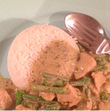 Rachel Redlaw Thai green curry