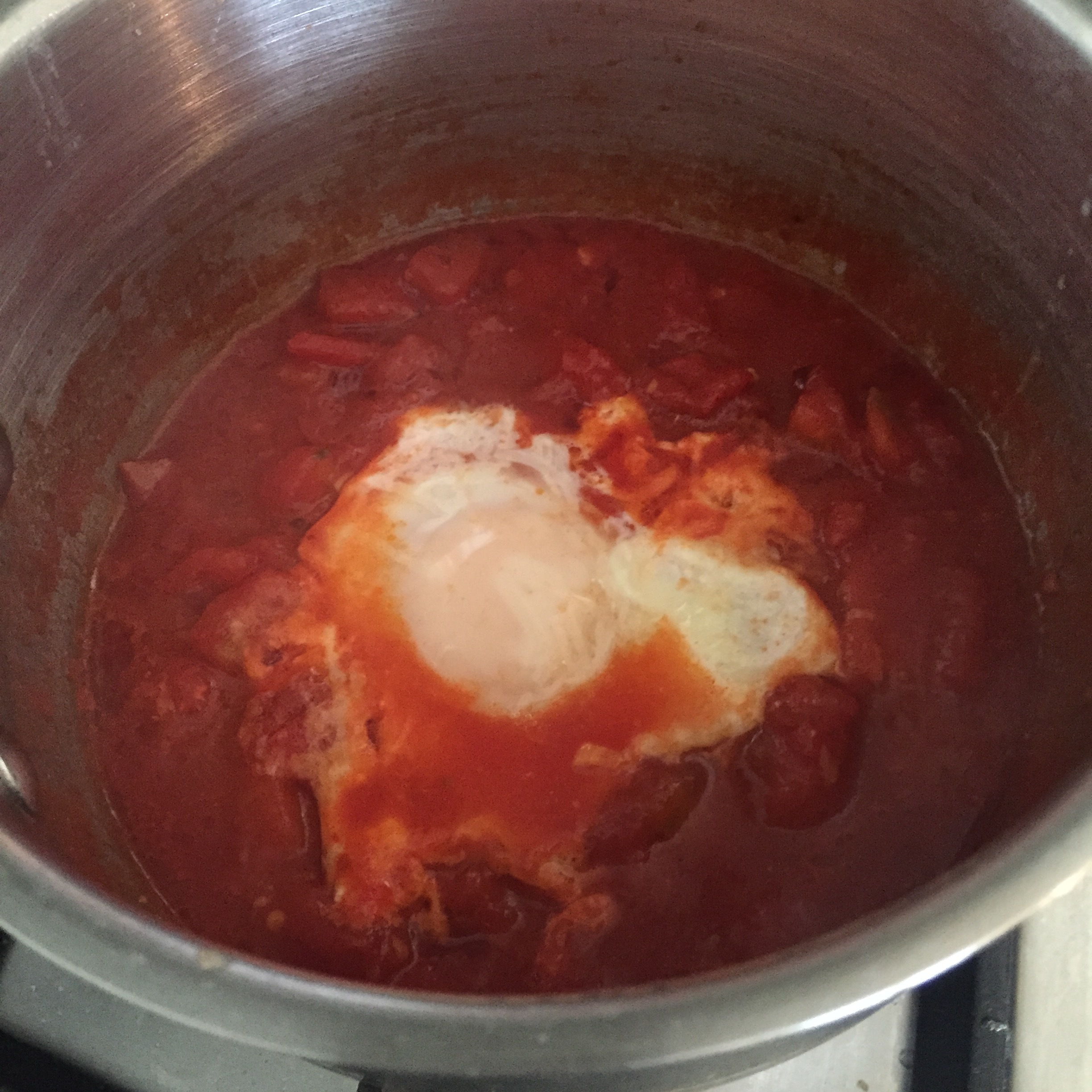 The Tiniest Thai Rachel Walder eggs in purgatory