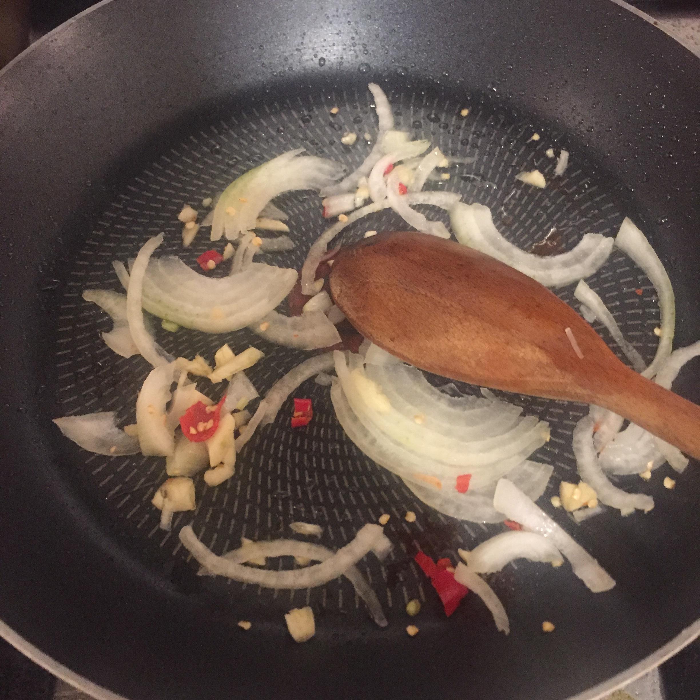 Rachel Redlaw pork belly and noodles