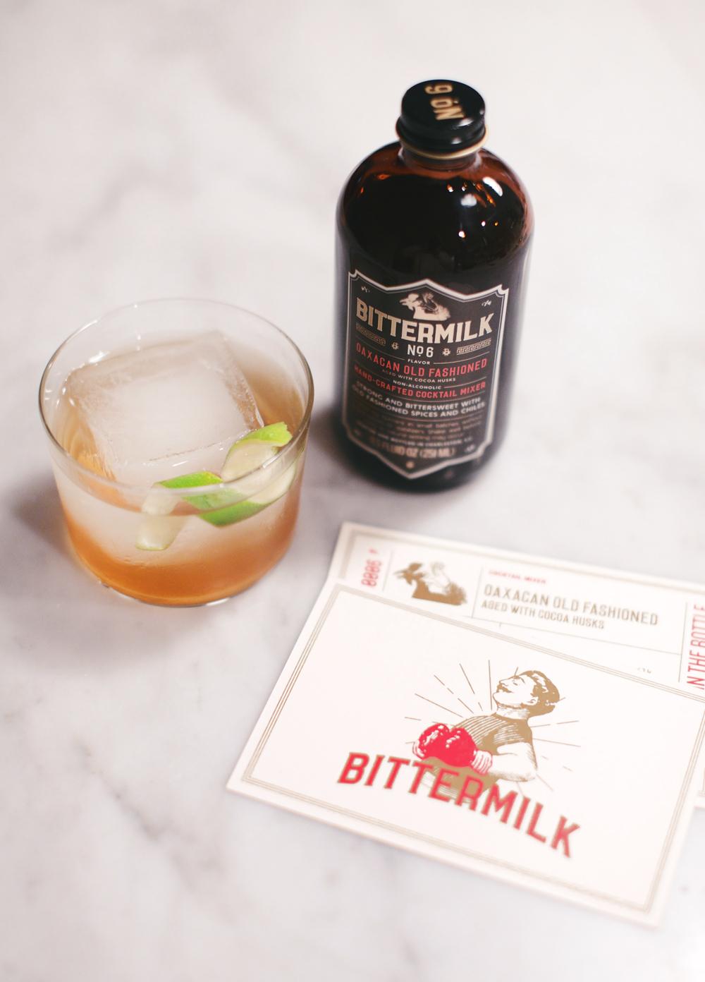 Bittermilk No. 6