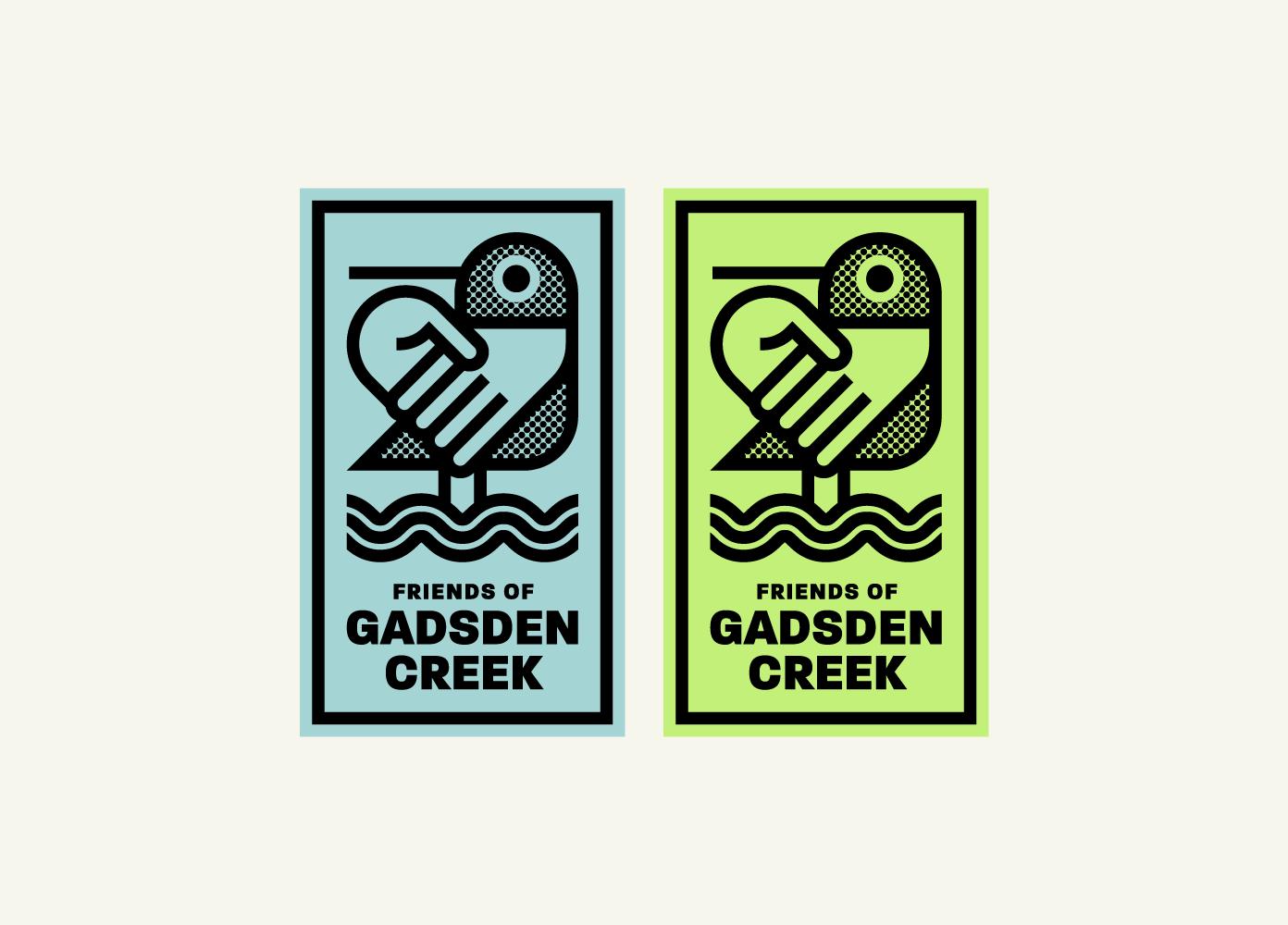 Friends of Gadsden Creek