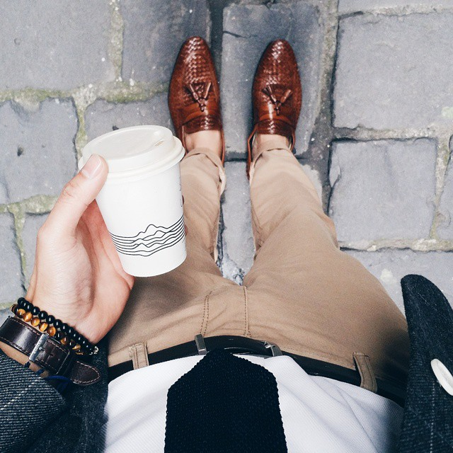 Cheers to a much needed long weekend . Time to recharge. Have a dapper long weekend!
