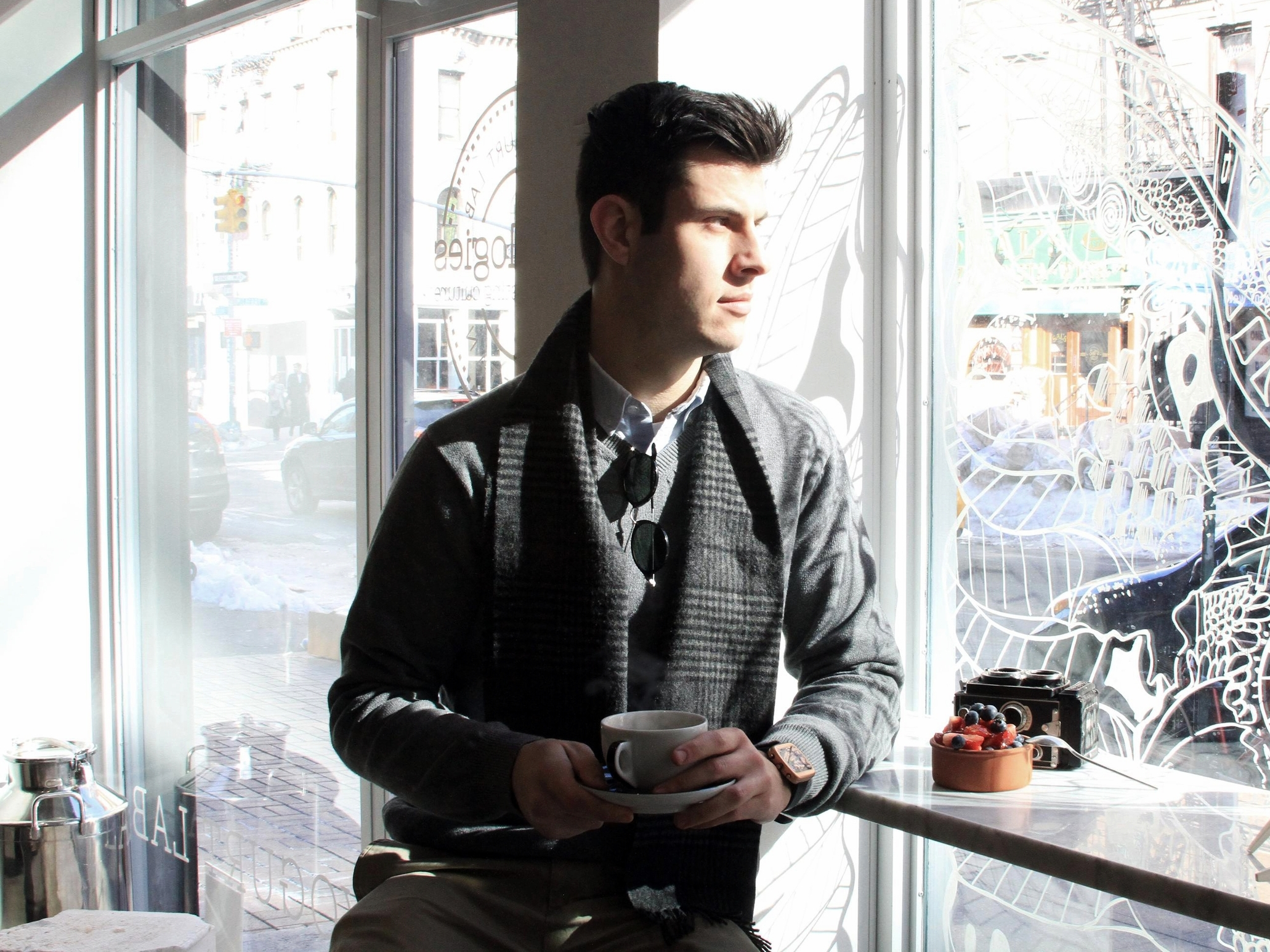 Mr Gumbatron Brew Watches Jonathan Ferrer