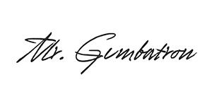 Mr Gumbatron