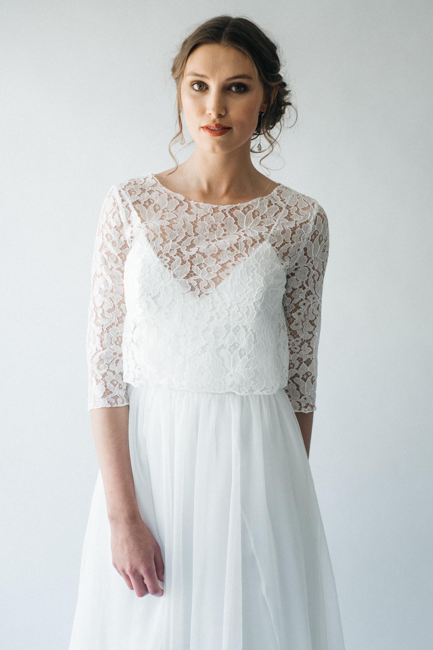 Contemporary Bridal Design Cornwall