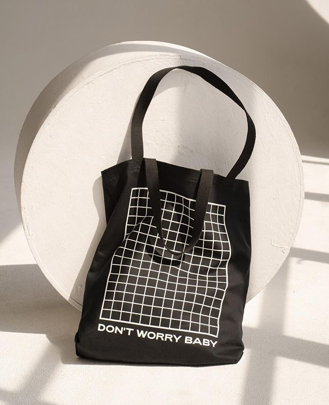Your new tote! WINDOW PRINT totes (and tee) are online now ~ made by us, just for you, in limited edition, in Brooklyn. Enjoy!