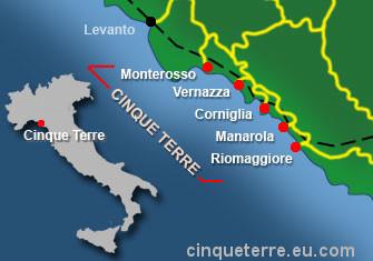 Photo Source: CinqueTerre.eu.com