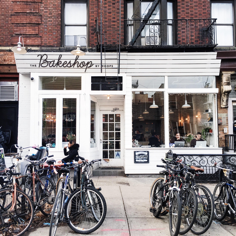 Woops Bakeshop, Brooklyn, 548 Driggs Ave