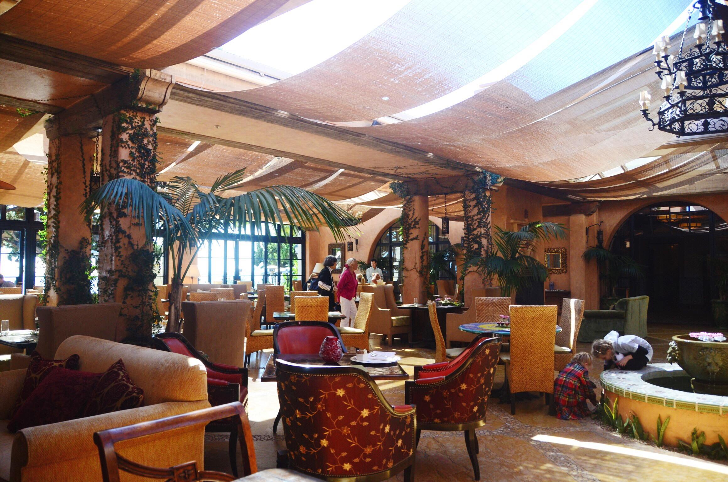 Four Seasons Resort The Biltmore Santa Barbara Bella Vista