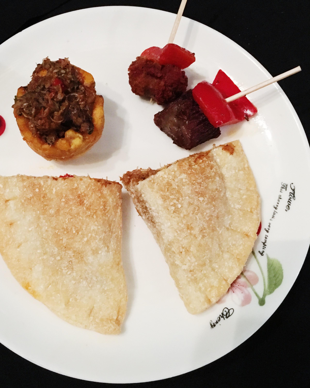 Meson De Bari Food