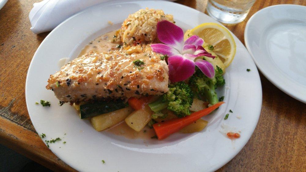 Santa Barbara Fishouse