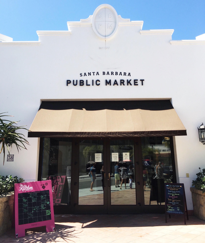 Taste Santa Barbara Food Tour