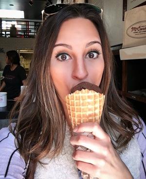 Taste Santa Barbara Food Tour - McConnell's Ice Cream