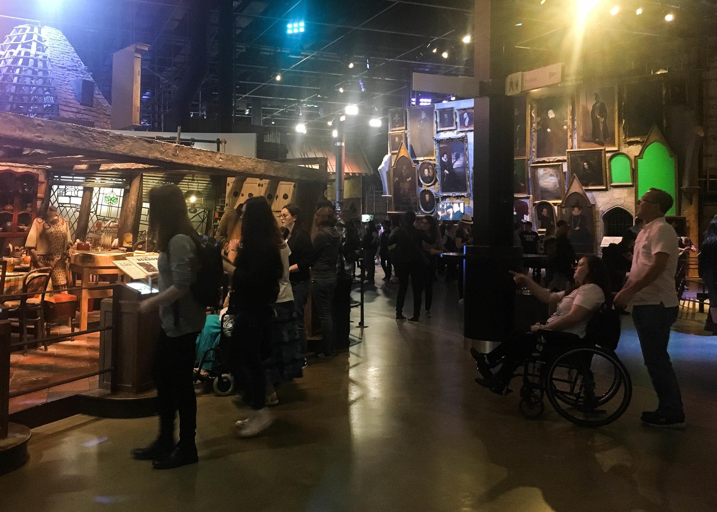 Inside Harry Potter Studio Tour.jpg