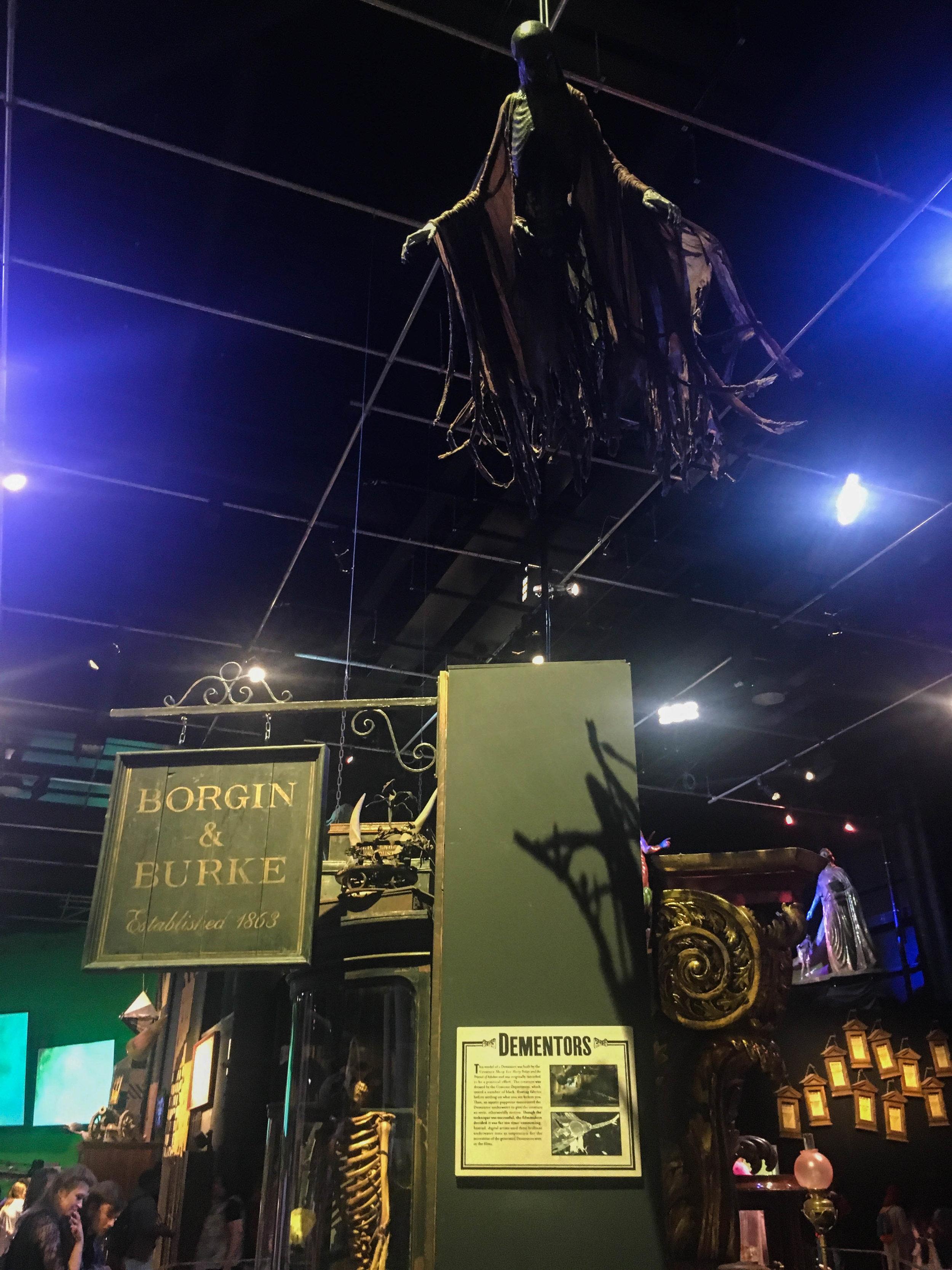 Harry Potter Studio Tour Props.jpg