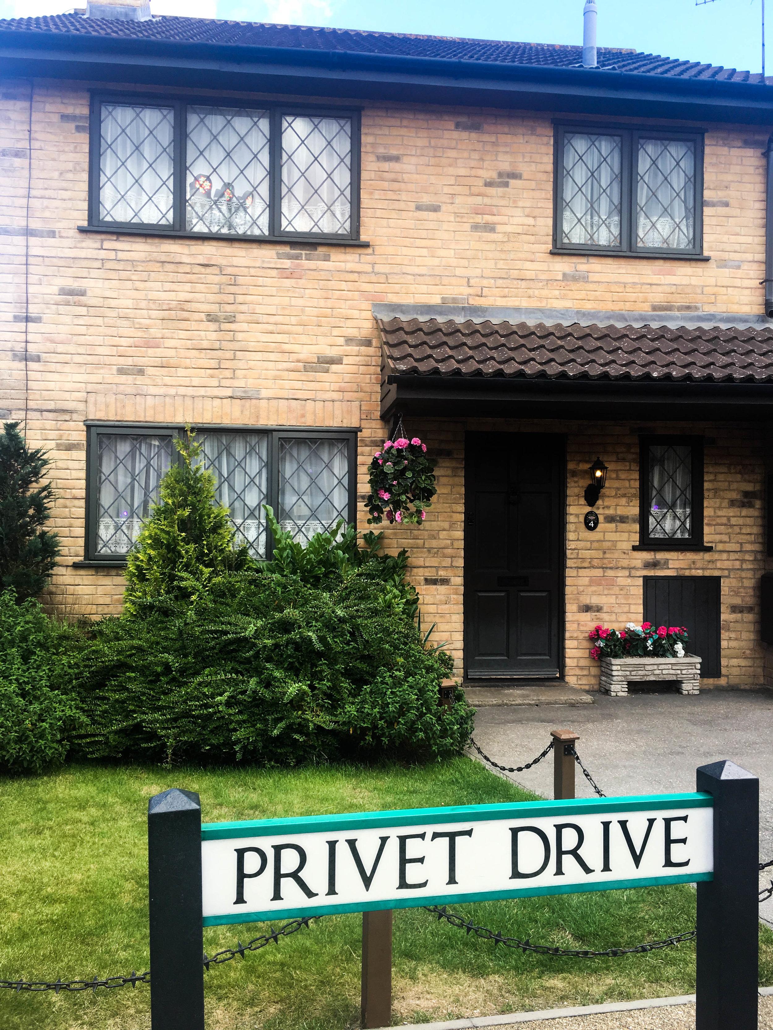 Privet Drive Harry Potter.jpg